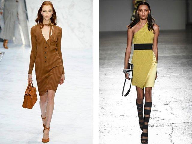 Супер модное платье на каждый день