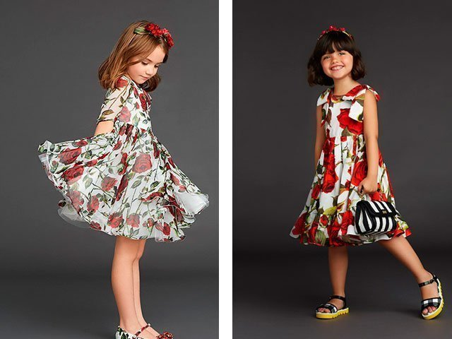 Красивые повседневные платья весна-лето
