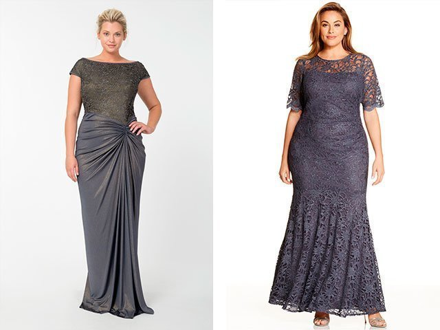 Вечерние платья 2016 для женщин