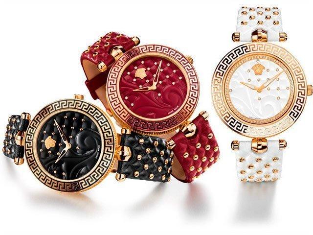 Фирменные часы женские