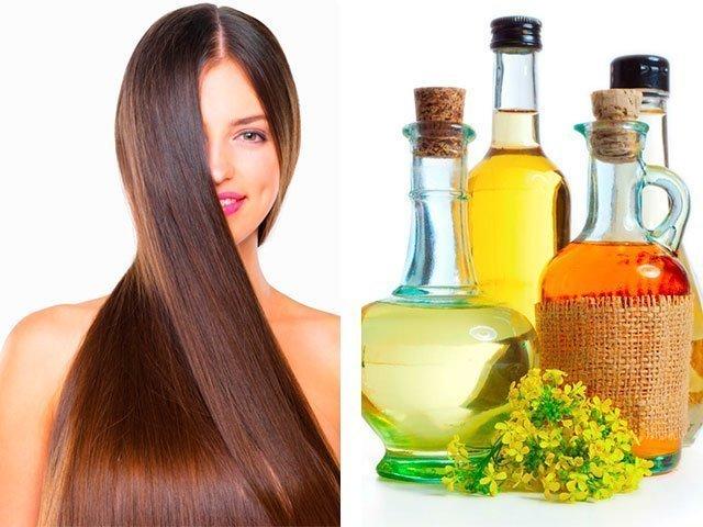 Маска для сухих волос в домашних условиях рецепты