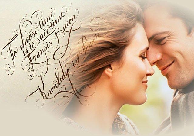 Стихи о любви к мужчине, признание в любви от которых душу захватывает