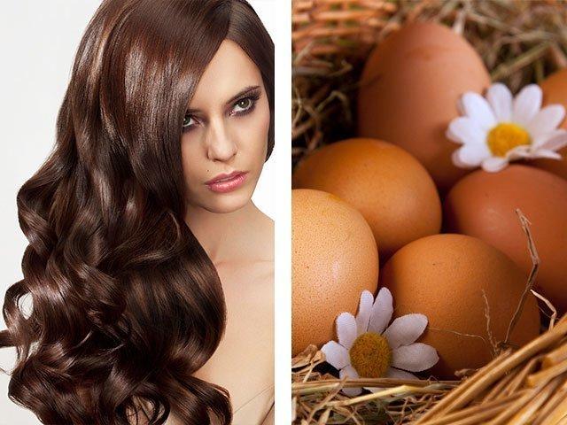 Маски для волос для роста и объема в домашних условиях