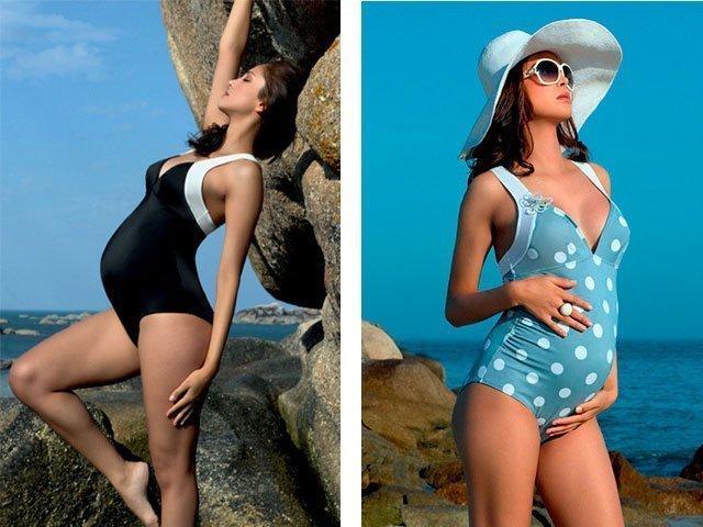 Как девушки одевают закрытые купальники видео фото 434-604