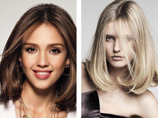 когда лучше красить и стричь волосы