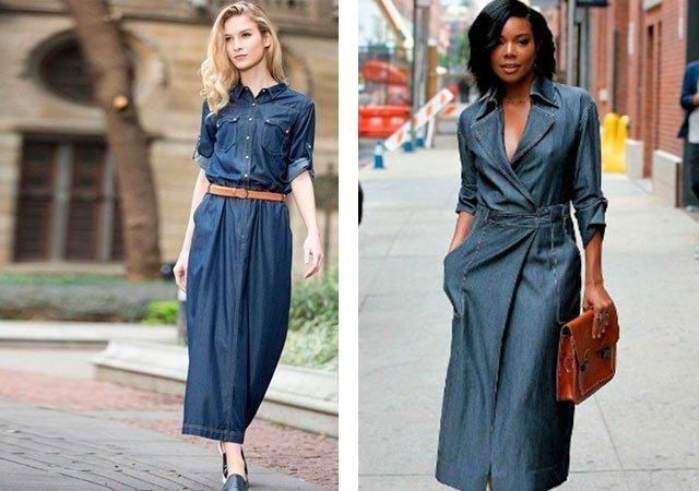 Купить джинсовые платья в глории джинс
