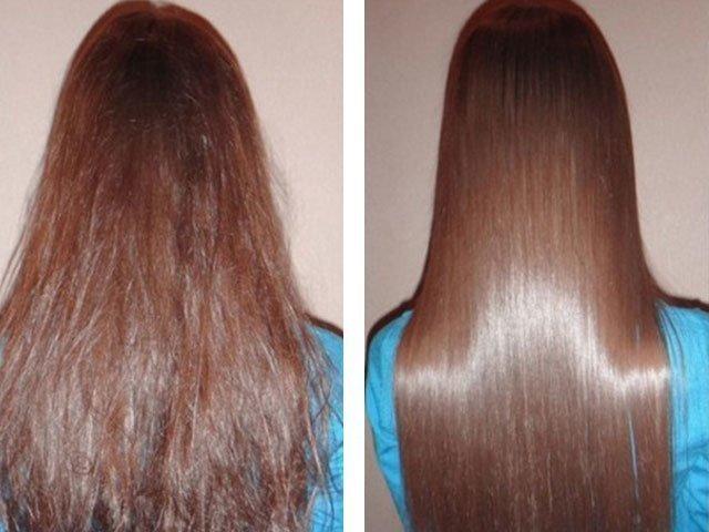Потею выпадают волосы