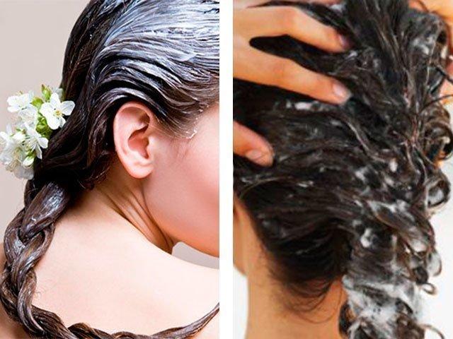 Маска и шампунь с мумие для роста волос рецепты