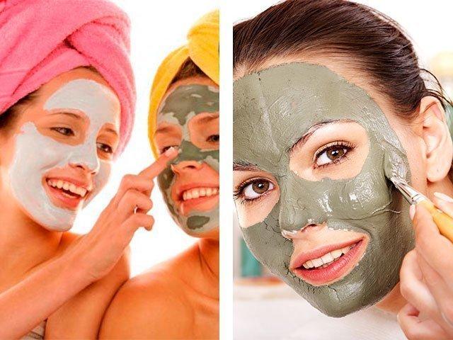 Сколько в неделю раз можно делать маски для лица
