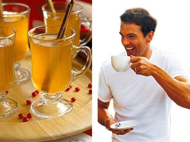сбитень медовый безалкогольный рецепт приготовления