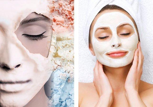 Альгинатные маски можно ли делать каждый день