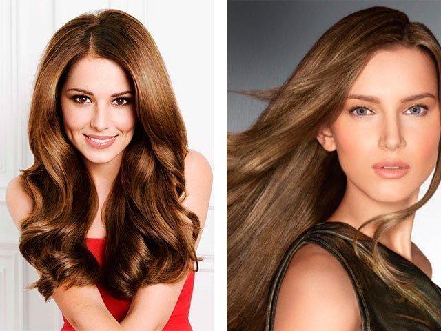 Народные средства для роста волос для жирных волос