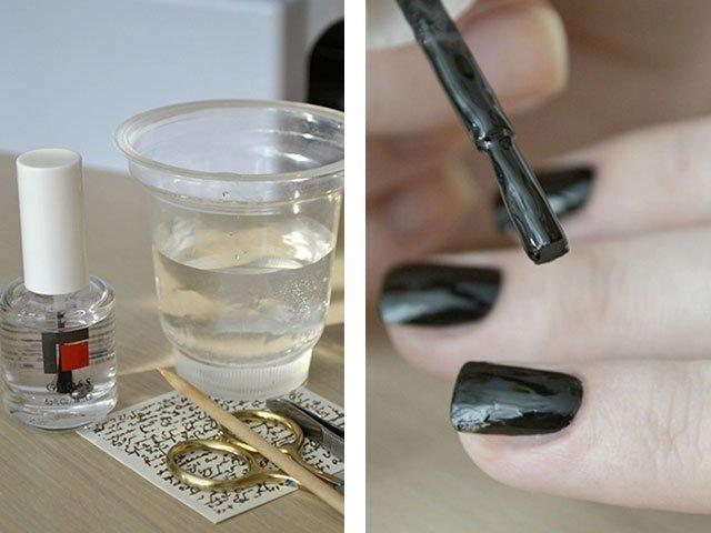 Дизайн слайдер для ногтей фото и видео