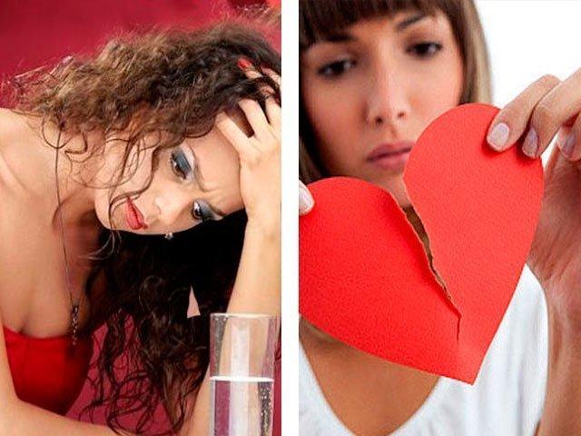 Как разлюбить человека - как разлюбить мужчину которого любишь