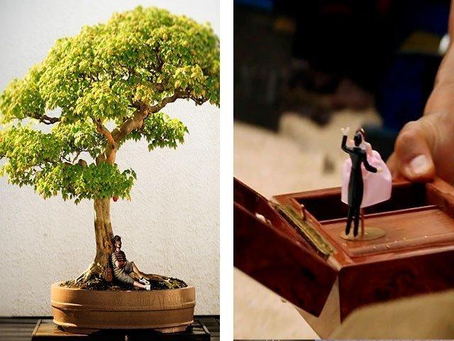 Что подарить на годовщину свадьбы 5 лет друзьям
