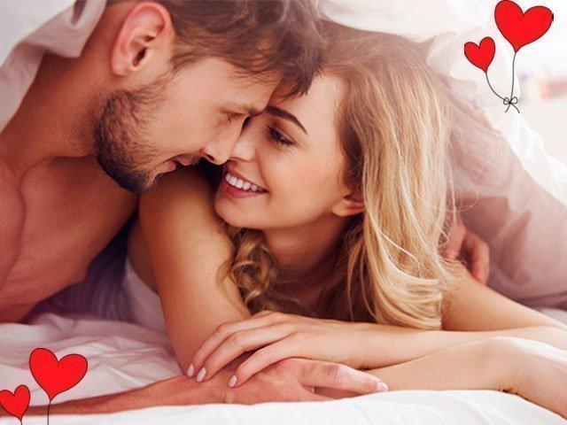 Как удовлетворить сексуально мужчину