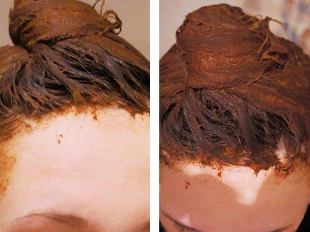Осветлить волосы в домашних условиях народными