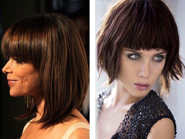 Главные задачи стрижек для тонких волос