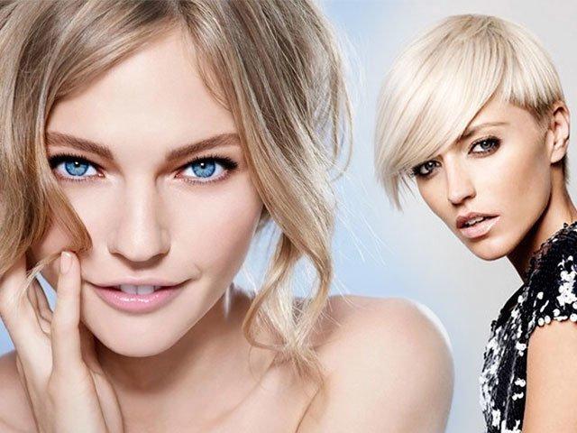 Осветление волос народными средствами без краски