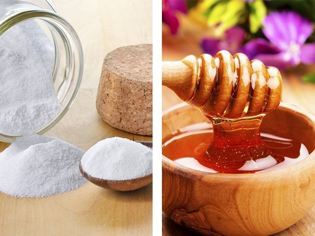 Маска для лица с содой в домашних условиях рецепты