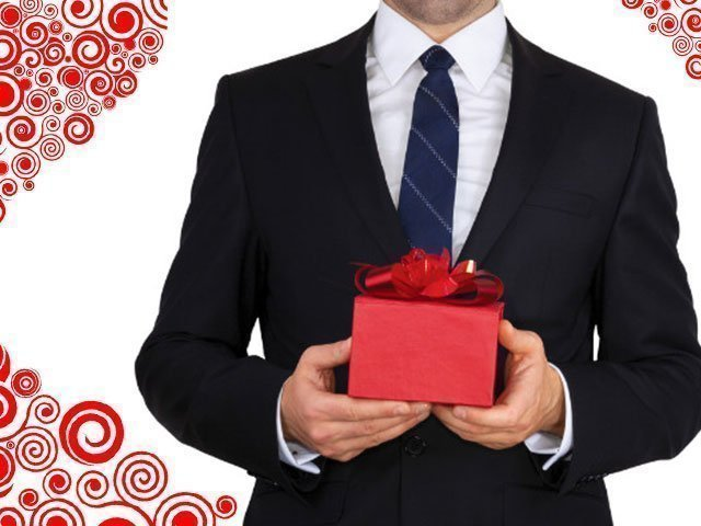 Подарок в день рождения деловой женщине 765