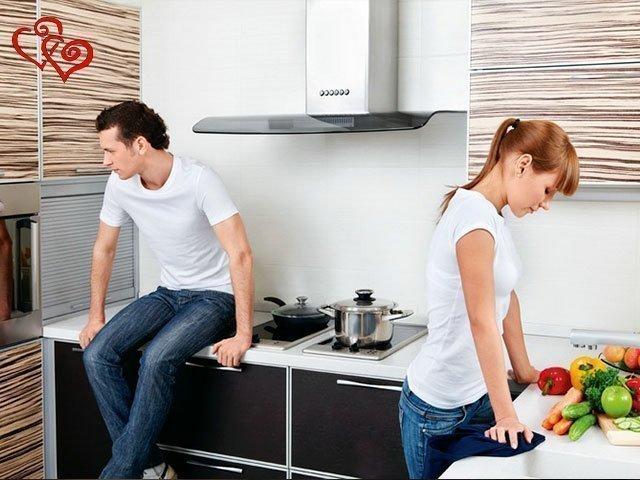 Как помириться с мужем после сильной ссоры советы психолога