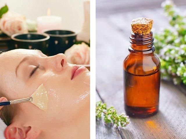 Эфирные масла для кожи лица рецепты и полезные свойства