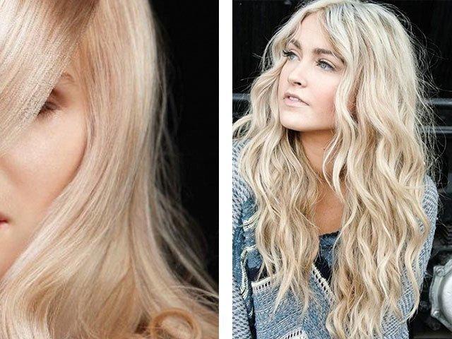Цвет русый цвет волос фото - как покрасить волосы в русый цвет