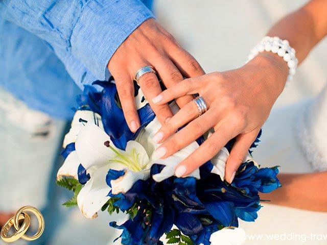 К чему видеть свадьбу