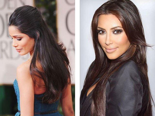 строение типа и свойства волос