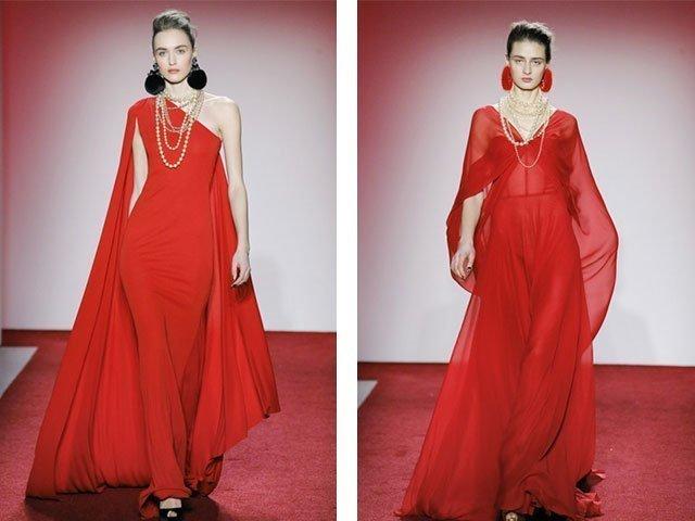 Как лучше выглядеть в платье