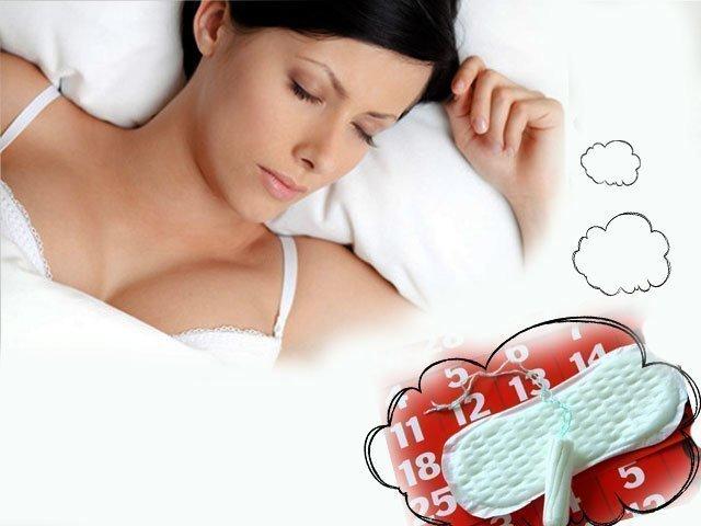 Менструация течёт по ногам видео фото 487-737