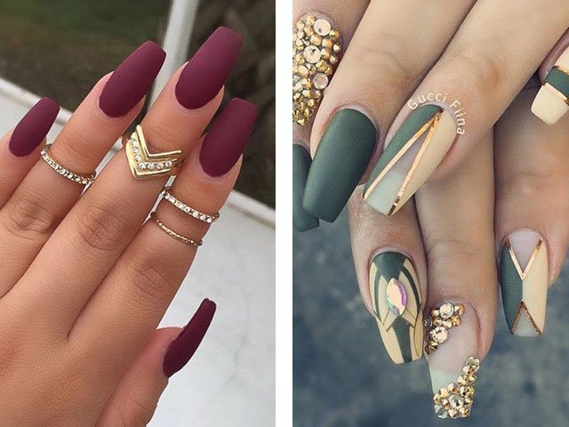 Фотографии ногти