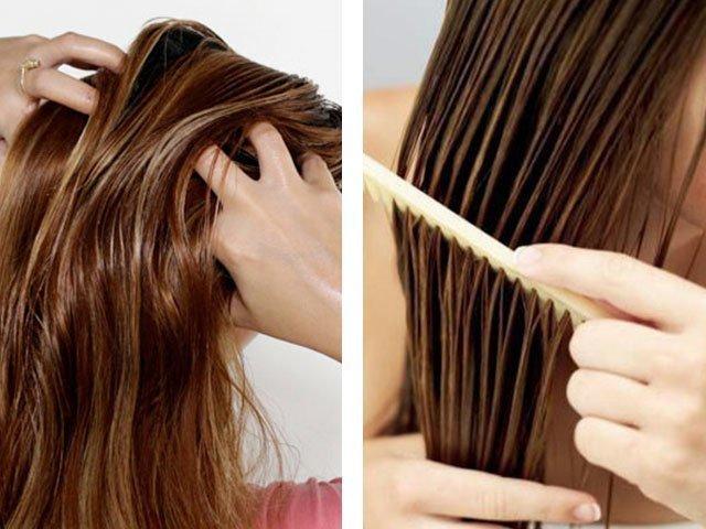 Как сделать репейное масло для волос