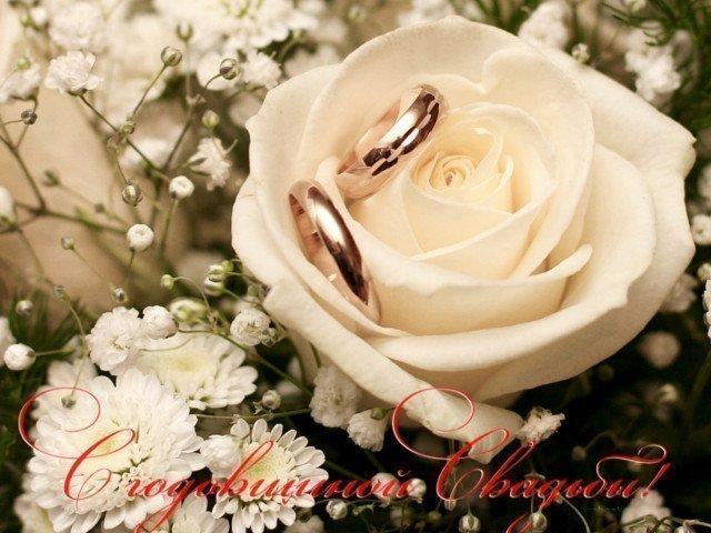 Поздравления с 11-той годовщиной свадьбы