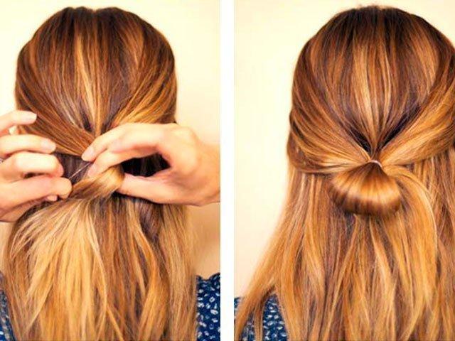 Как сделать локоны утюжком дома на короткие средние и длинные волосы